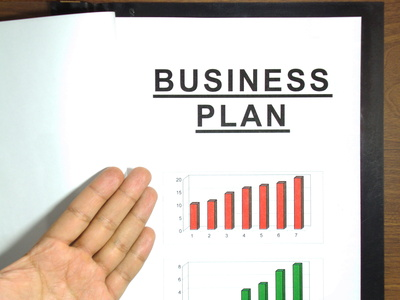 How To Write A Real Estate Investing Business Plan