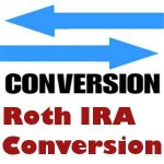 401k to Roth IRA Rollover