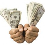 financing investment properties versus cash