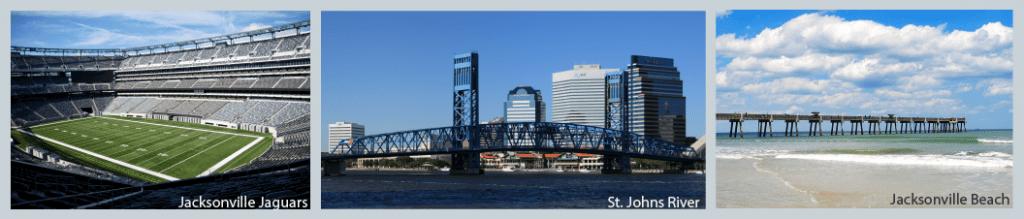 Jacksonville Collage