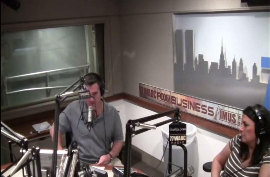 Real Estate Expert & Radio Host Greg Rand believes in JWB
