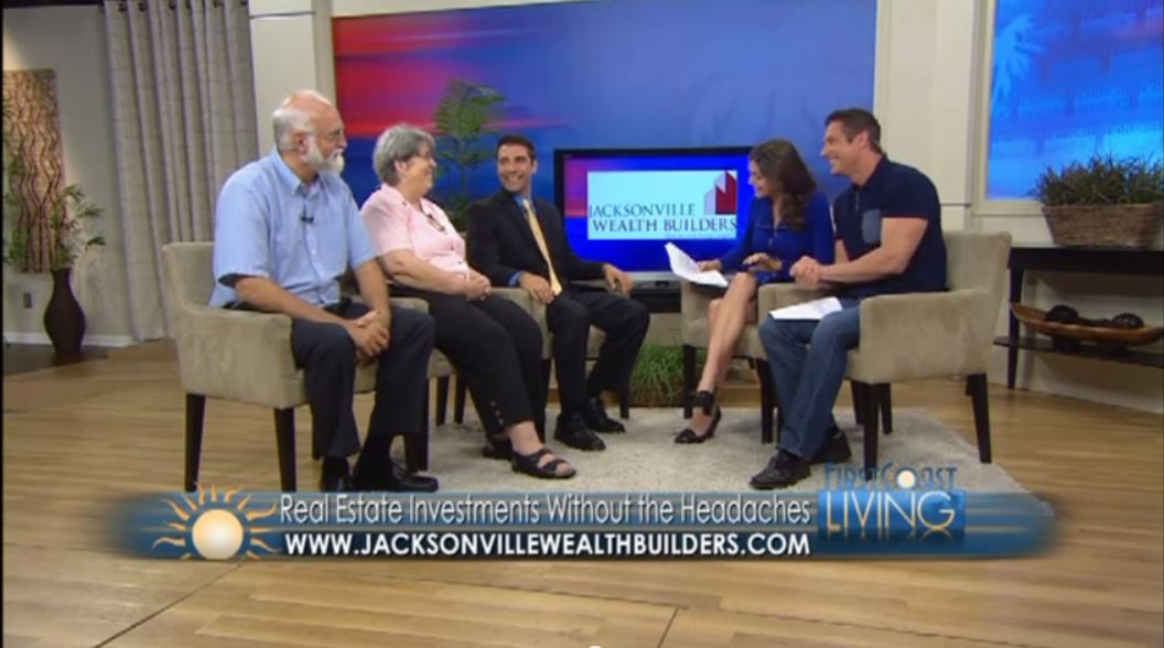 JWB President, Alex Sifakis, Featured on First Coast Living