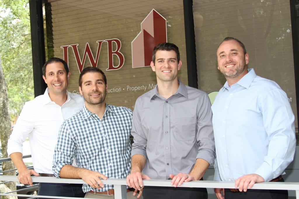 jwb employees