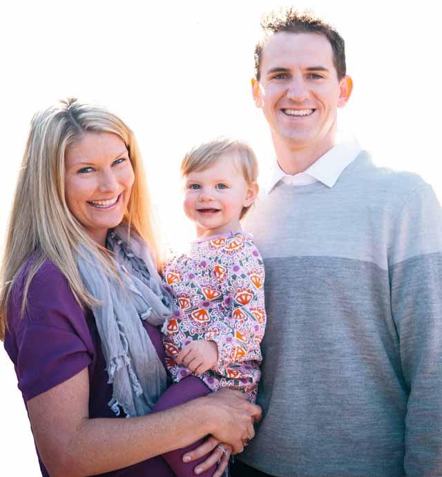 Dan & Erin R. - California