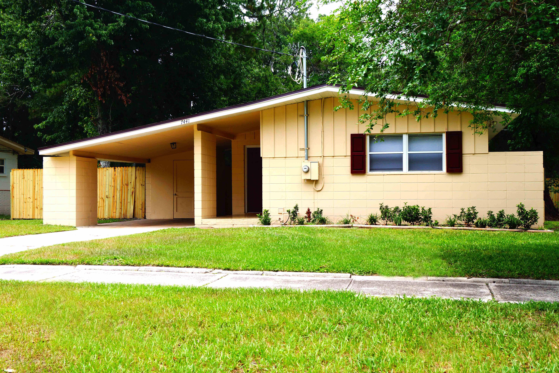 JWB Property - 7441 Strato Rd.