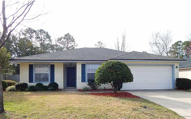 JWB Property - 8564 Mayall Dr.