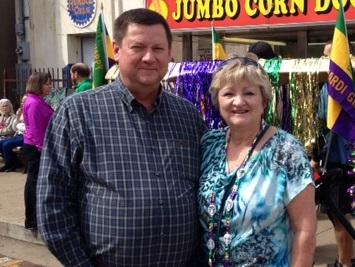 Bill & Donna Price – The Villages, FL