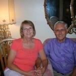 Bob & Karen Rigel - St. John's, FL