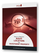 How to Find the Right Location for Property Investing