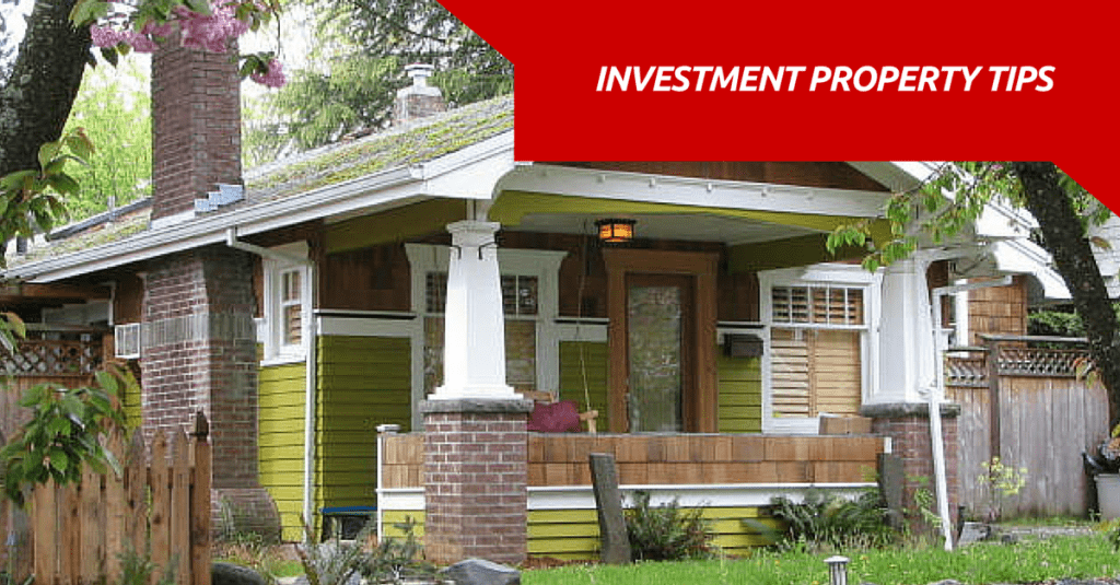Tips to Getting Started with Investment Property Investing
