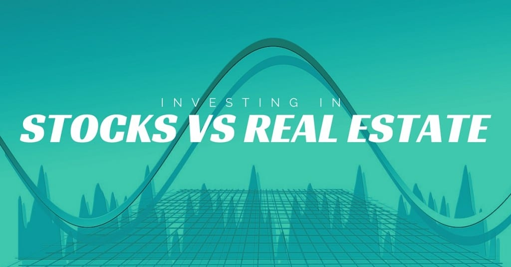 Real Estate Vs Stock Market: Which Is A Better Investment?