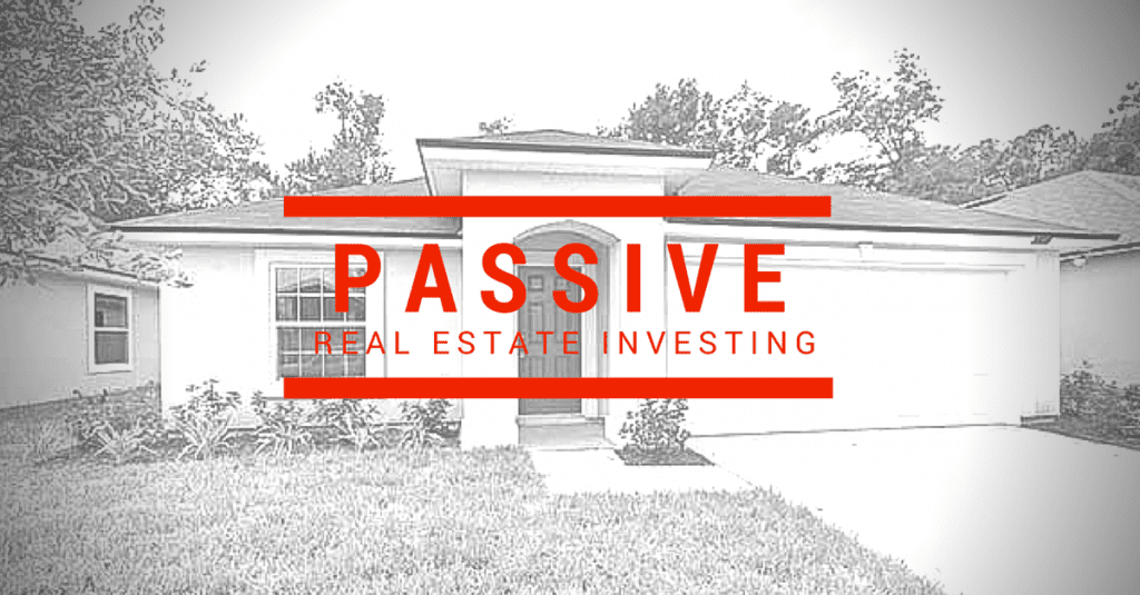Why Passive Real Estate Investing is a Great Option for Retirement