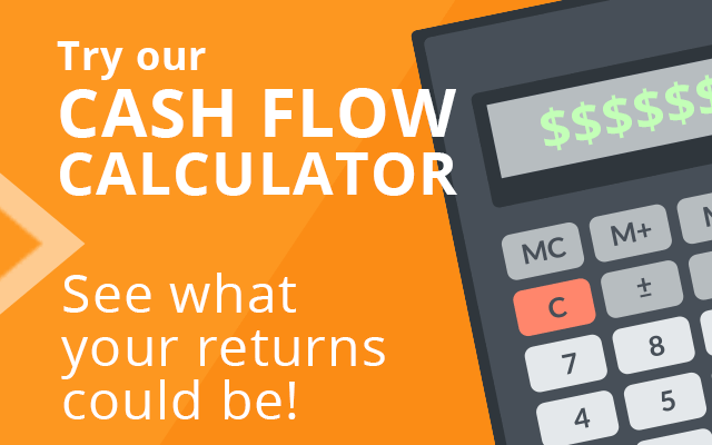 Try JWB Cash Flow Calculator