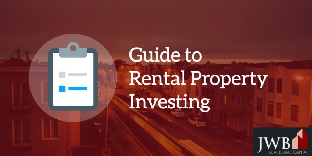 Guide to Rental Property Investing