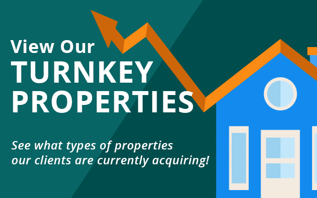 View Turnkey Properties
