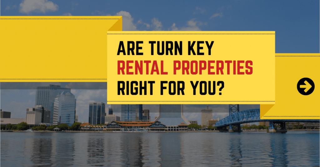 Turn Key Rental Properties