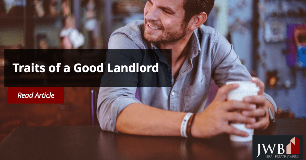 Traits of a Good Landlord
