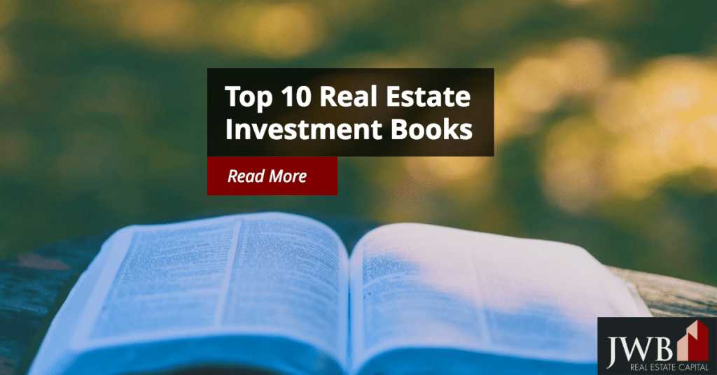 Top Ten Real Estate Investment Books