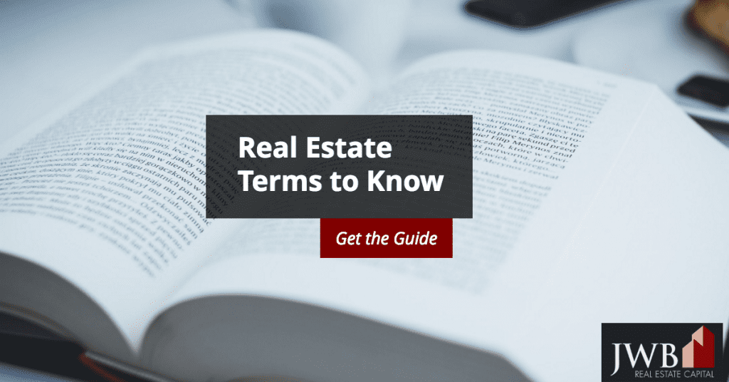 Real Estate Terms to Know