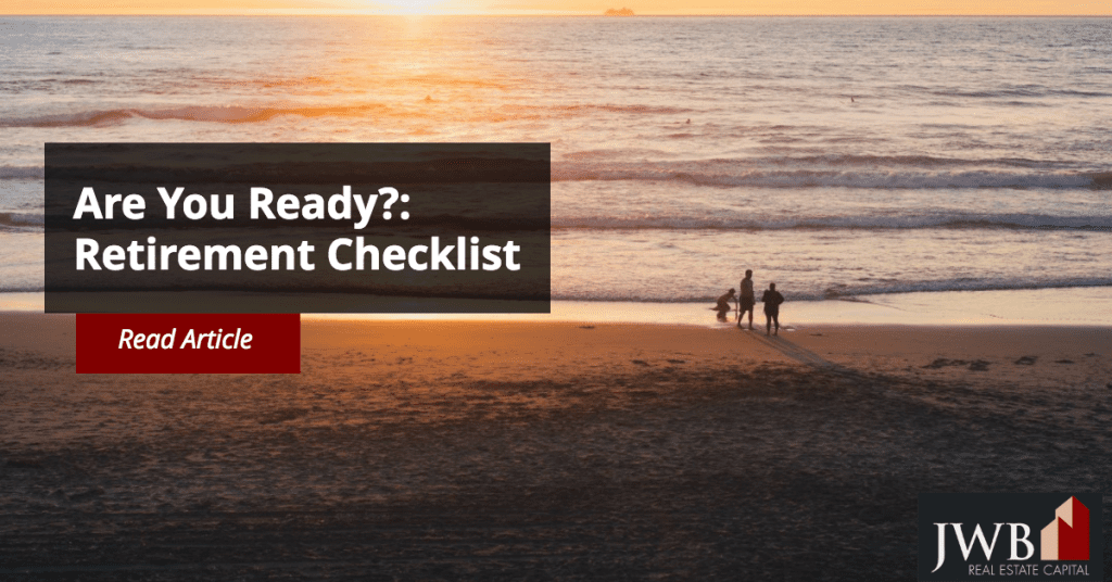 Retirement Checklist: Are You Ready?