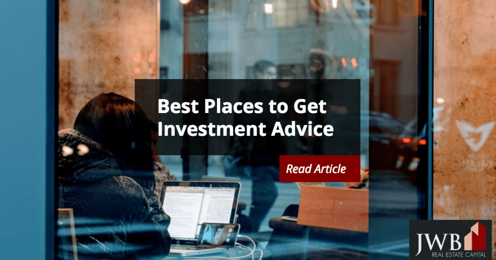 Best Places to Get Investing Advice