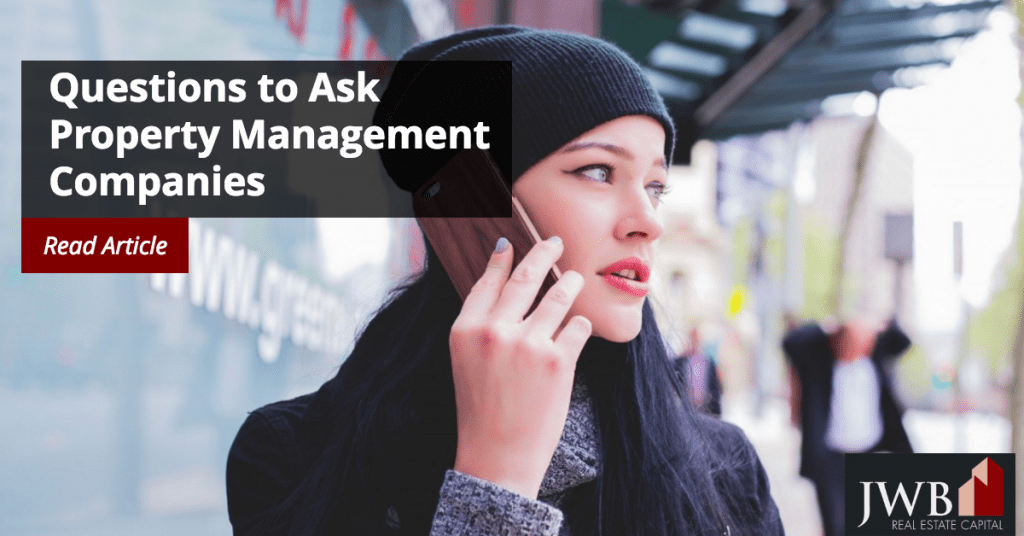 Questions to Ask Property Management Companies