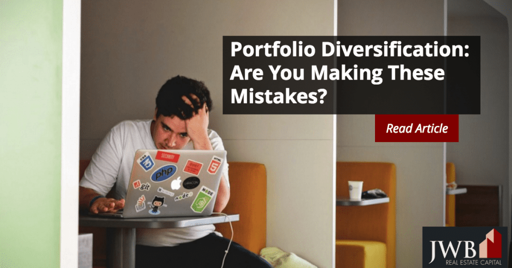 Portfolio Diversification: Are You Making These Mistakes?