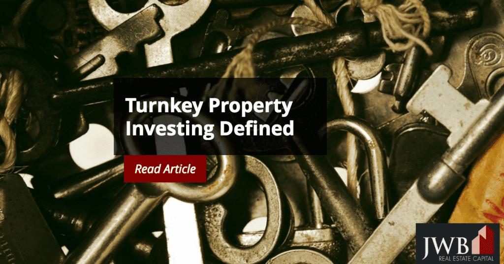 Turnkey Definition