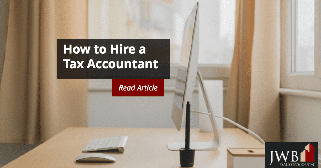How to Hire a Tax Accountant