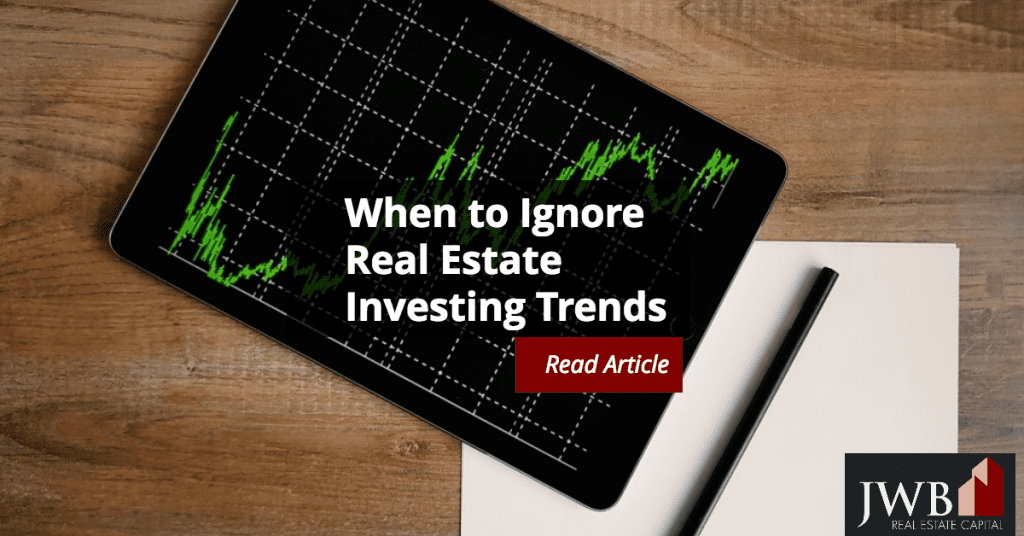 When to Ignore Investing Trends