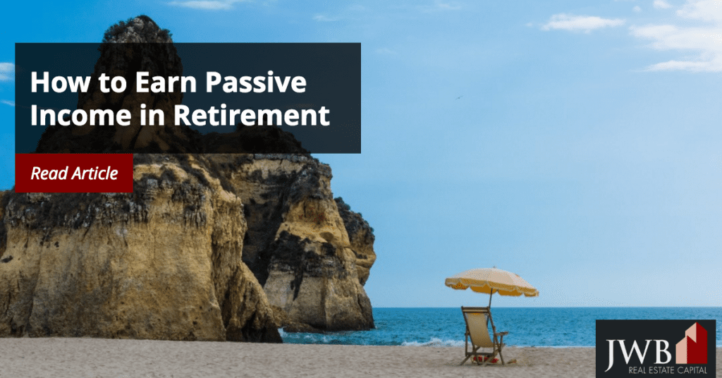 How to Earn Passive Income in Retirement
