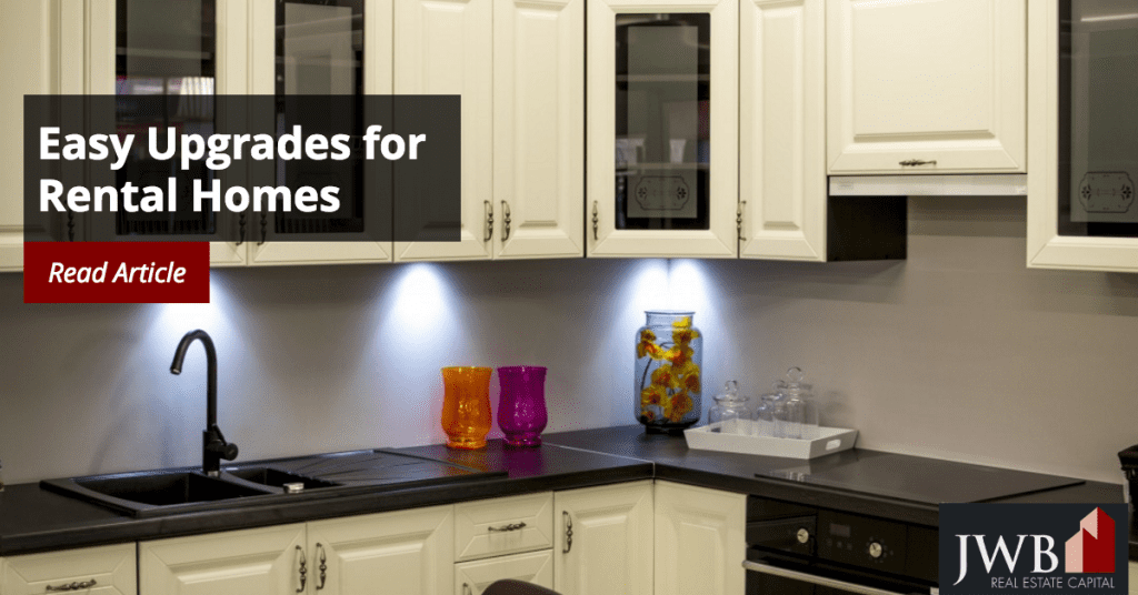 Easy Upgrades For Rental Homes