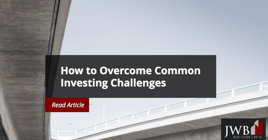 How to Overcome Common Investing Challenges