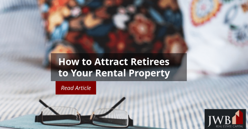 How to Attract Retirees to Your Rental Property