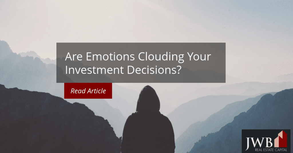 Are Emotions Clouding Your Investing Decisions?