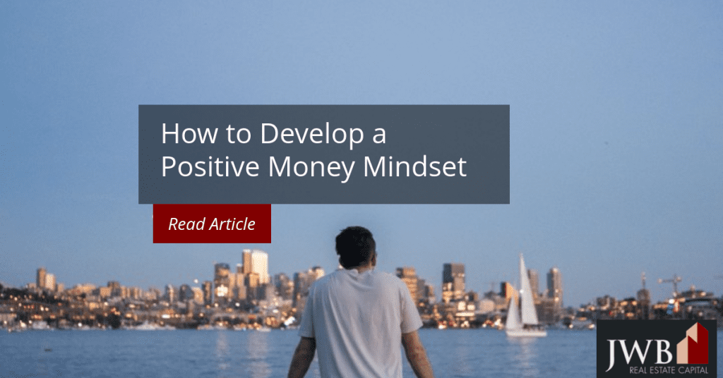 How to Grow Your Earning Potential with A Positive Money Mindset
