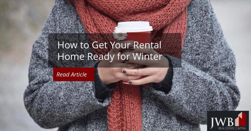 Is Your Rental Home Ready for Winter