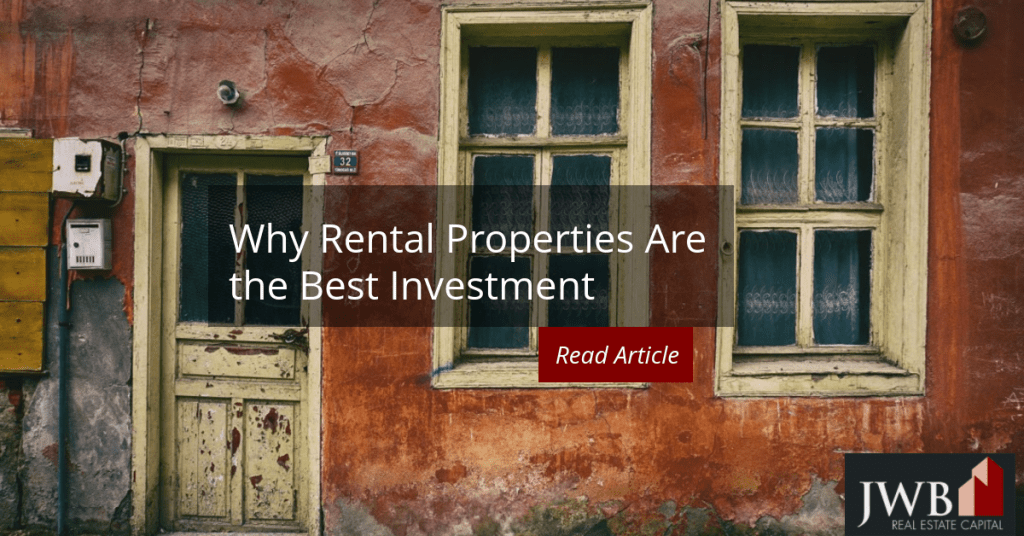 rental properties best investment