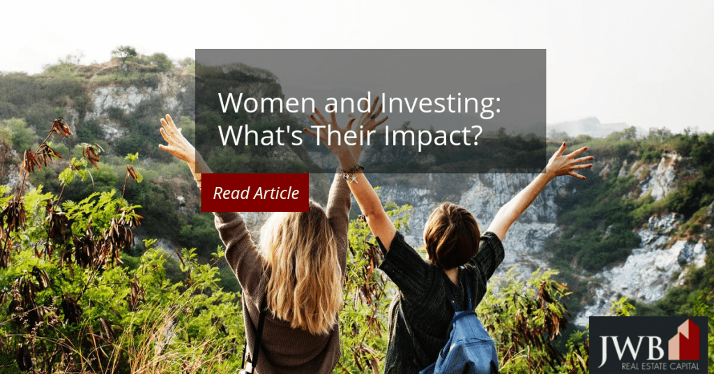 Women and Investing: What's Their Impact?