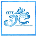 Fast 50 / 50 Fastest Growing in NE Florida