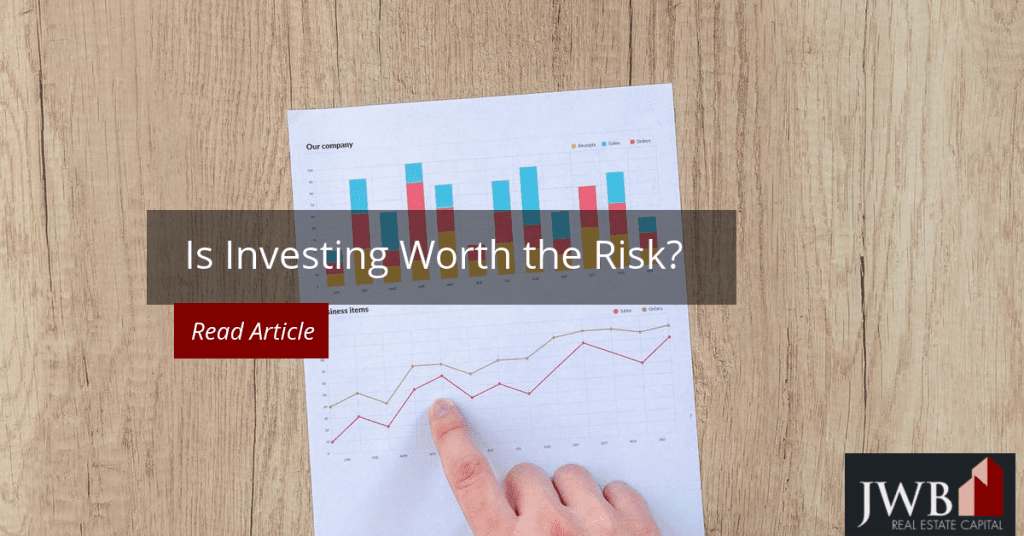 Is Investing Worth the Risk?
