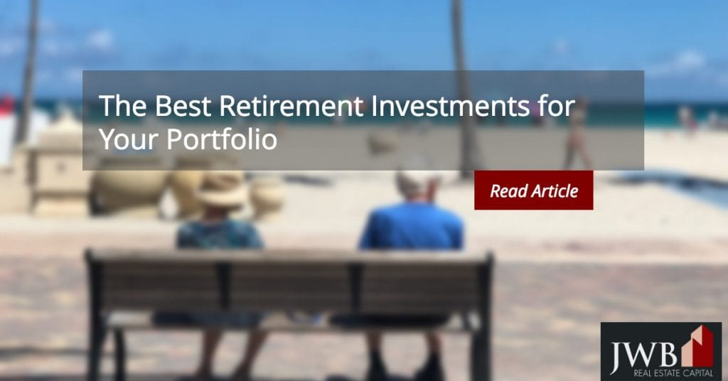 The Best Retirement Investments for Your Portfolio