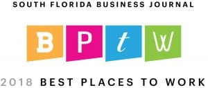 Best Places to Work Jacksonville FL