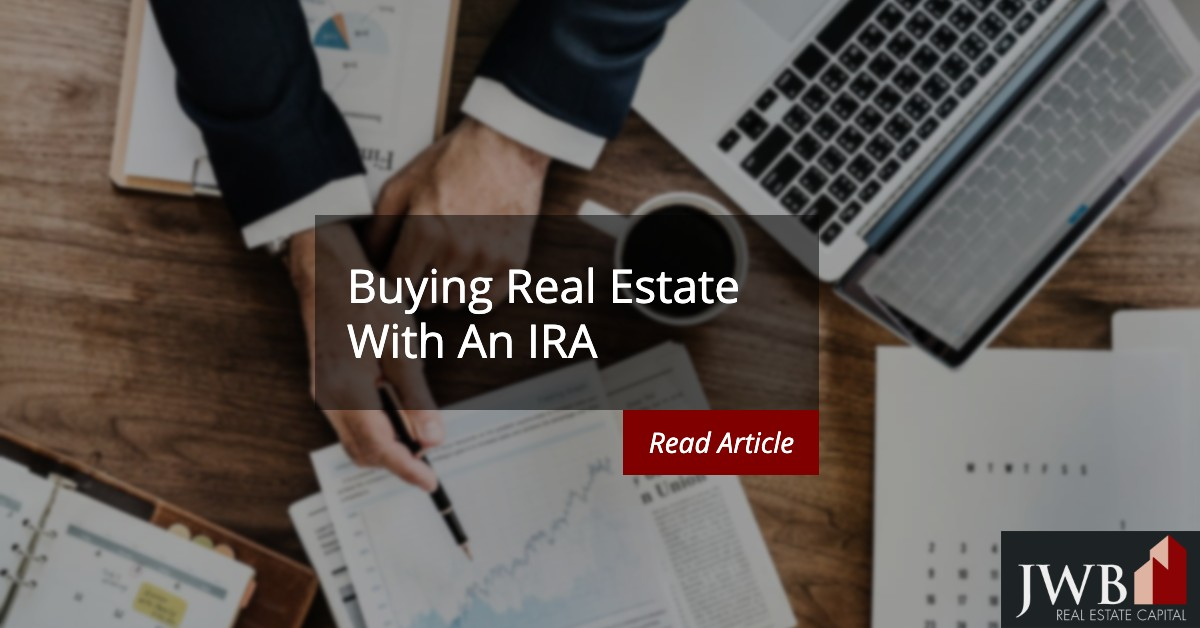 buying real estate with ira