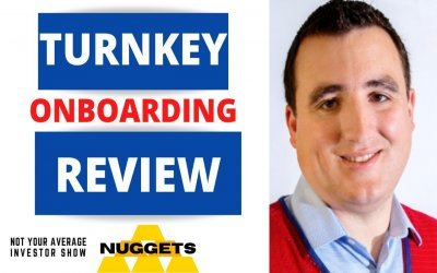 Reviewing Different Turnkey Rental Property Providers' Onboarding Process w/ Scott Belote