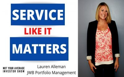 8 Steps To Close On A Property Like A Pro w/ JWB's Lauren Alleman