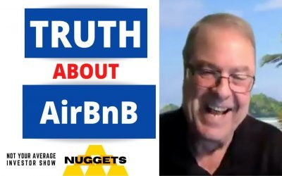 He Compares Flipping Houses, AirBnB, and Rental Income Properties w/ Bill Fox