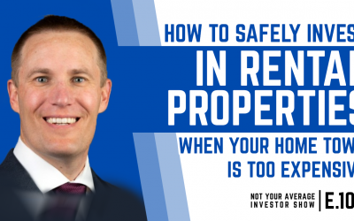How To Invest In Rental Property When House Price Trends Are Up
