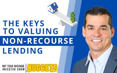 Making Sense of Non-Recourse Financing w/ Jason Debono