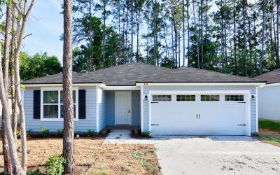 15326 Norman Ave, Jacksonville, FL 32218